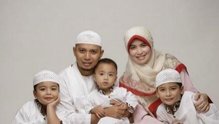 keluarga arifin ilham