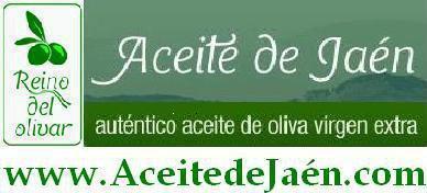 Aceite de Oliva Virgen Extra Reino del Olivar