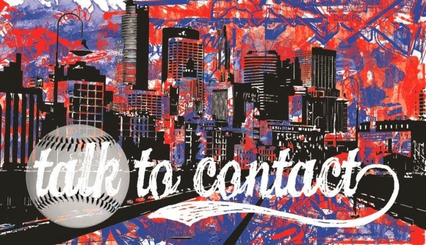 Talk To Contact - An Unaffiliated Minnesota Twins Podcast
