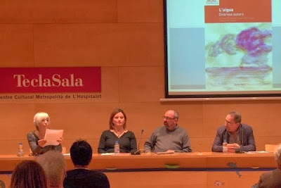 M. Montserrat Medalla - Montserrat Cuadros - Joan Carles Franquet - Ferran Planell