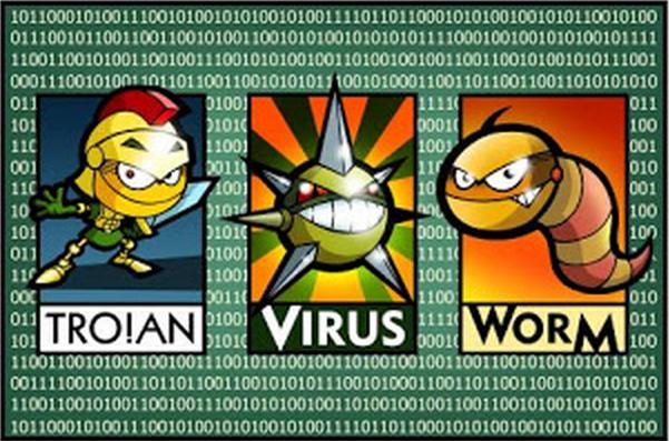 скачать вирус троян бесплатно на компьютер - фото 6