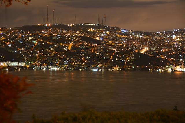 Restaurant Ulus 29 Istanbul
