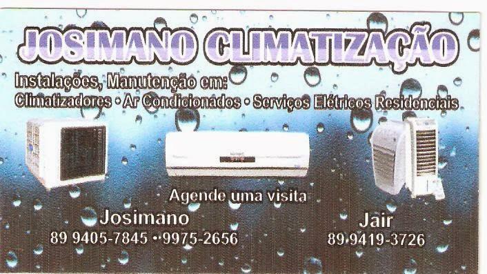 JOSIMANO CLIMATIZAÇÃO