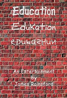 Education, Edukation, Edukashun