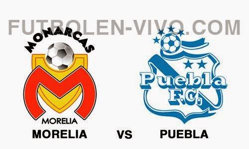 Morelia vs Puebla