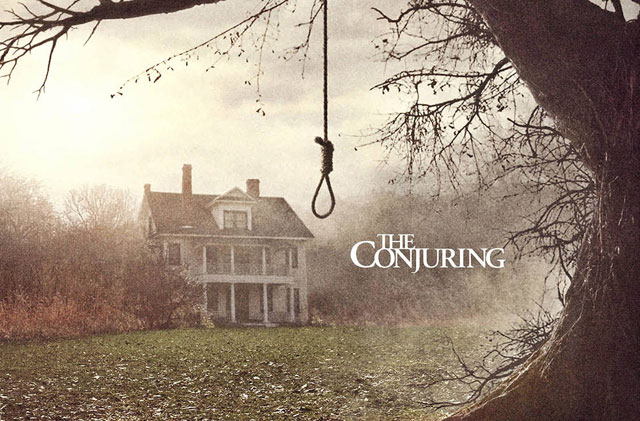 Review Film The Conjuring