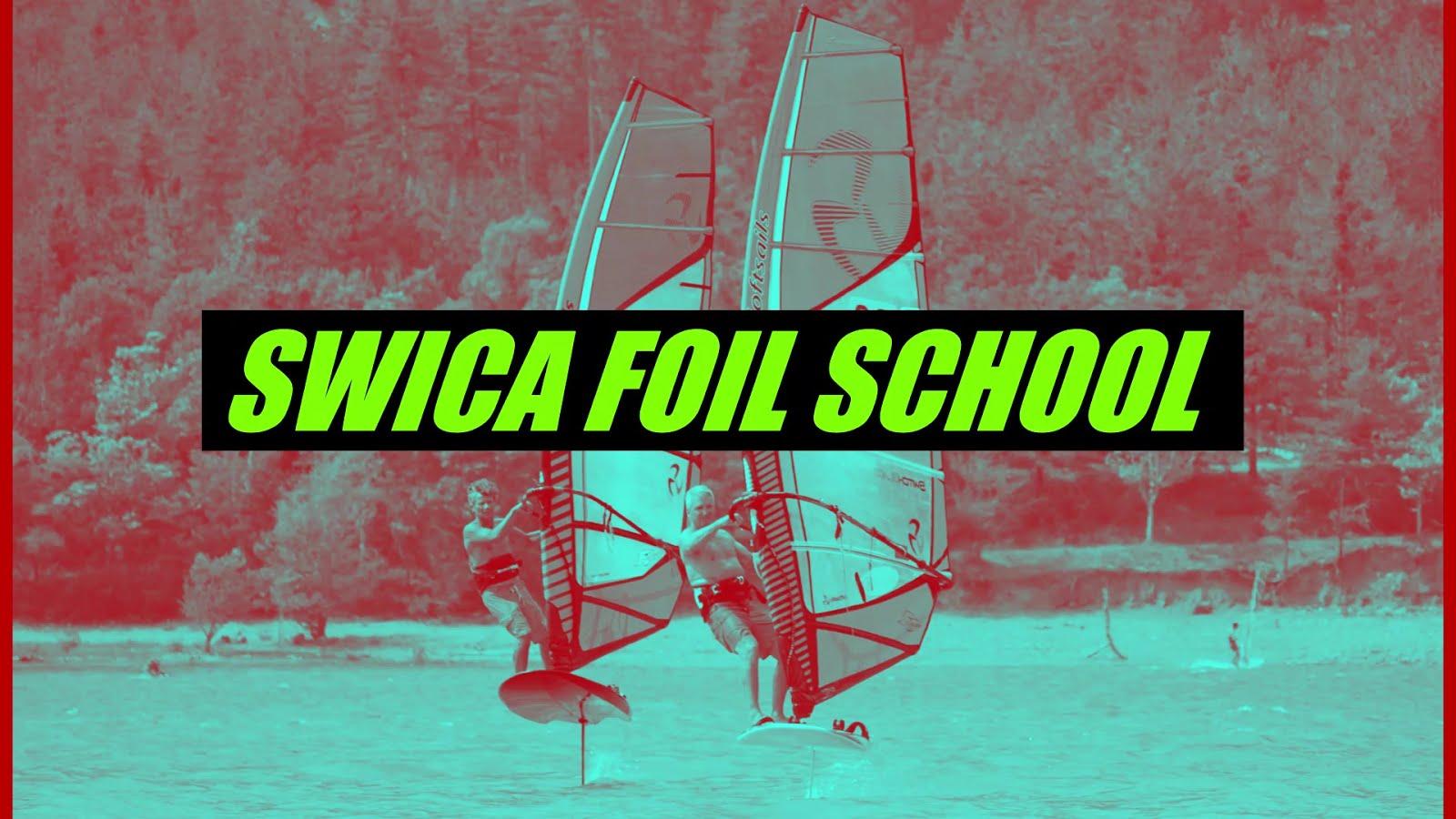 SWICA FOIL SCHOOL