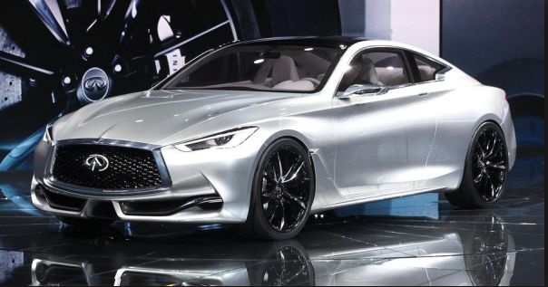2018 Infiniti Q60 Powertrain And Specs Future Vehicle News