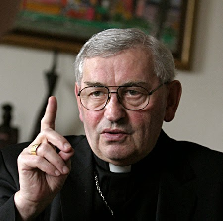 bp Pieronek