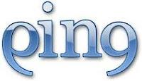 Ping Blog Service