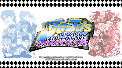 Free Download Game JoJo's Bizarre Adventure M.U.G.E.N Edition 2014 – Direct Links – 1 link – Fast Link – 500 Mb – Working 100% .