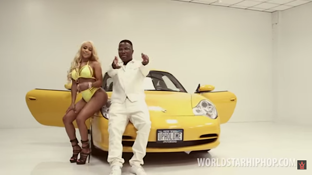 TROY AVE - PAC MAN (VIDEO)