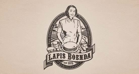 Perbedaan Logo Kompleks dan Logo Sederhana -  Lapis Boenda