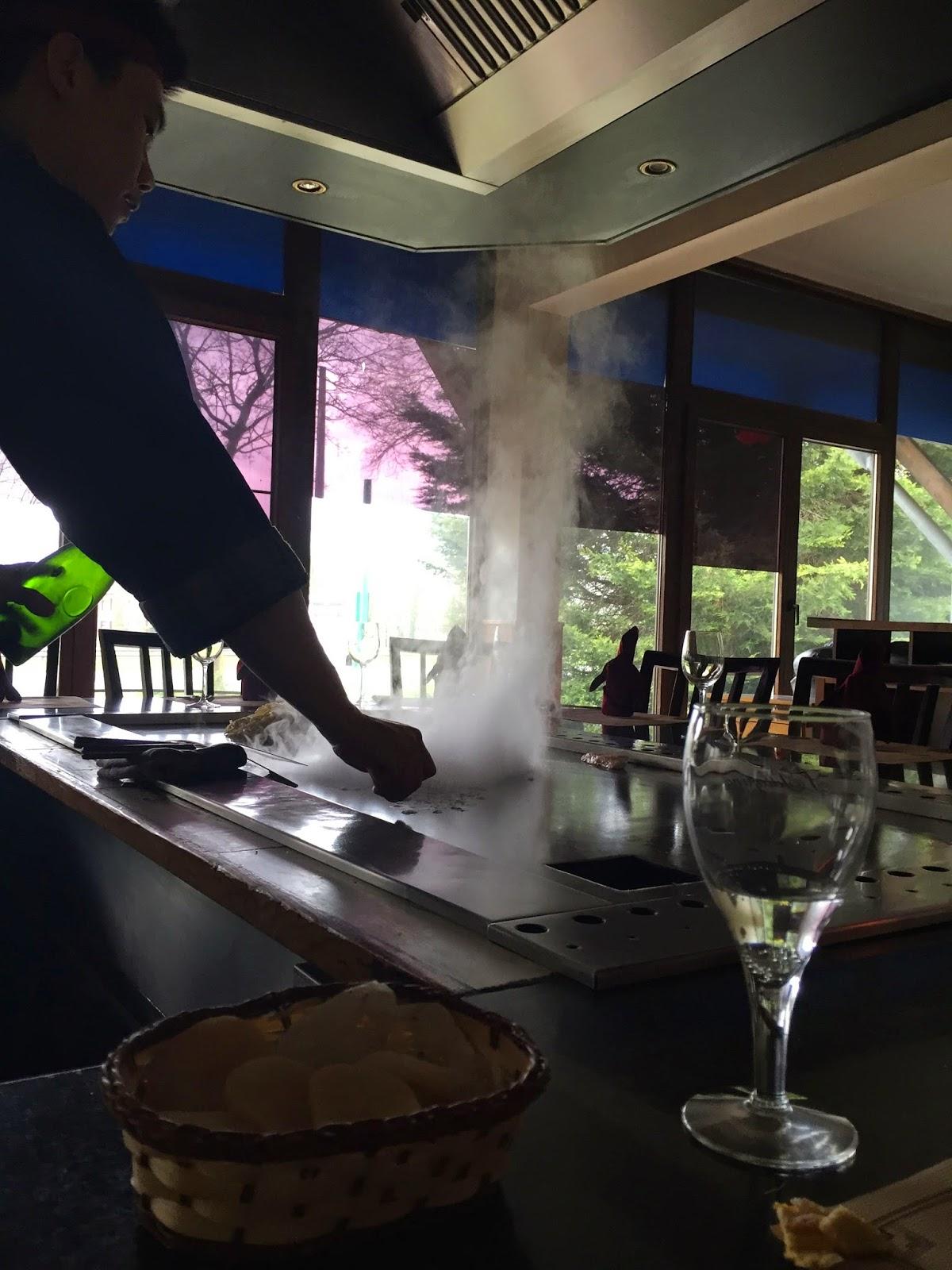 Restaurant Japonais  Ef Bf Bd Volont Ef Bf Bd Rue Du Faubourg Saint Antoine