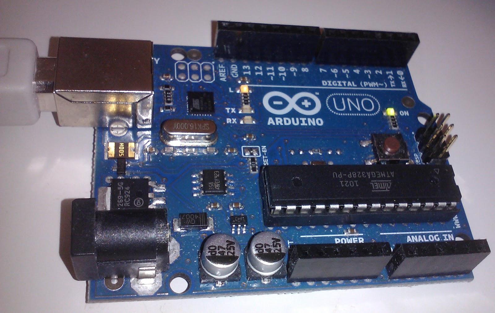 Arduino micro timer soil moisture sensor