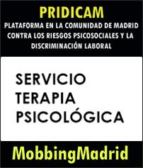 MobbingMadrid ASISTENCIA PSICOLÓGICA