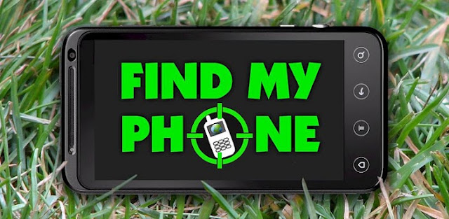 How to find my android phone for free