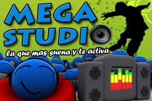 Radio Mega Studio 62 Online