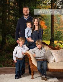Jenson Crew