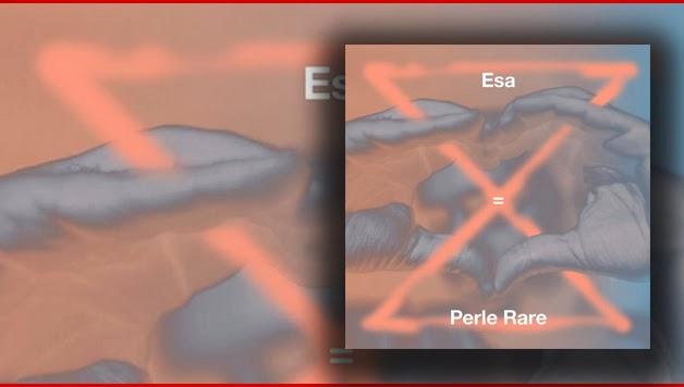 Esa Perle rare album