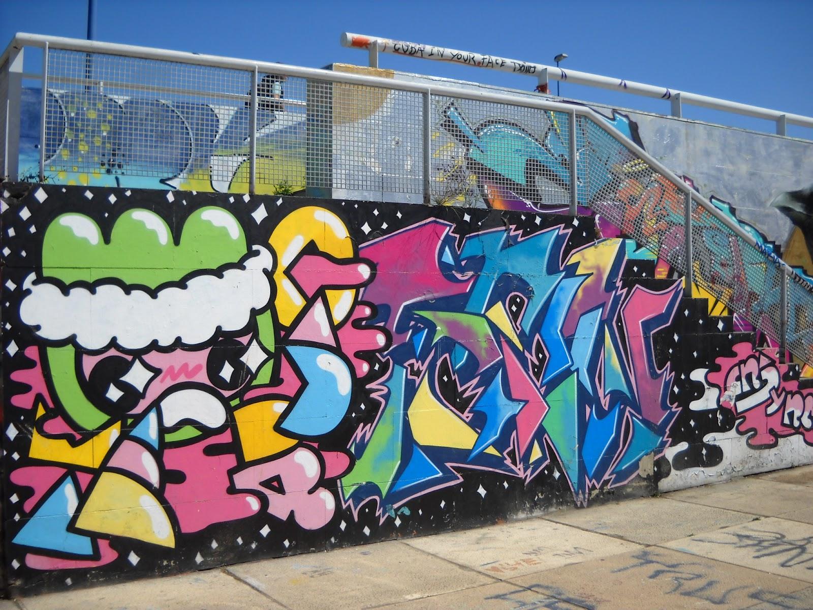 El museo del graffiti graffitis en skate park plaza de armas graffitis en skate park plaza de armas altavistaventures Image collections