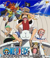 One Piece Filme 01 Assistir Online Legendado em Português