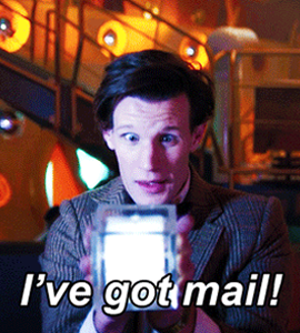 Doctor Who Newsletter