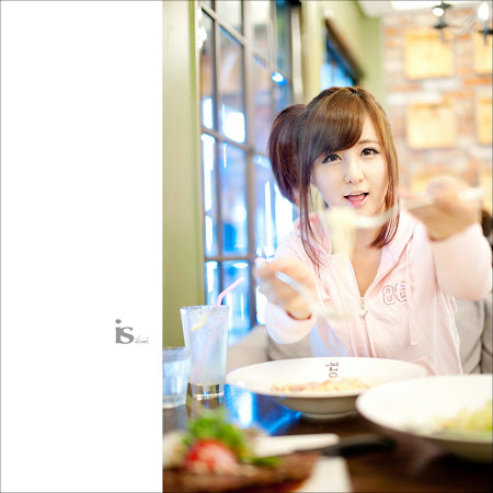 Makan Siang Bersama Ryu Ji Hye 05