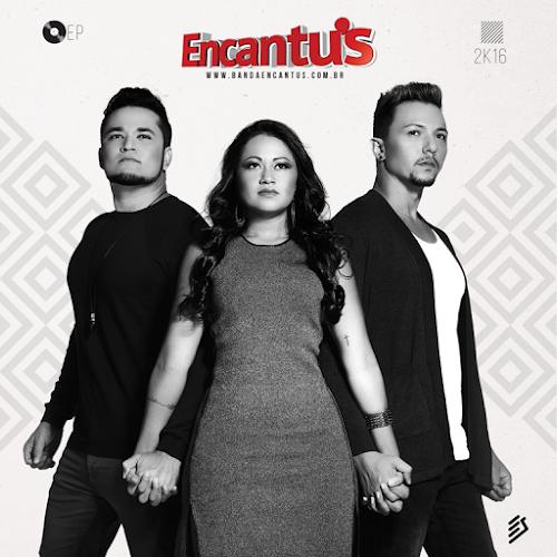 Banda Encantus - EP 2016 - A Outra Metade