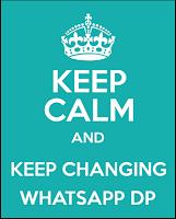 change-dp-whatsapp-keep-calm