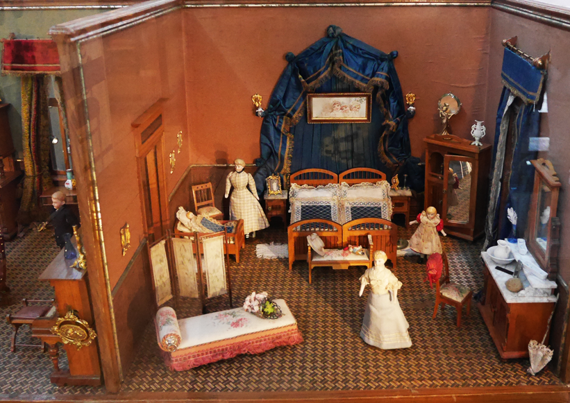 doll house, house, casa de muñecas, miniature, london, miniatura