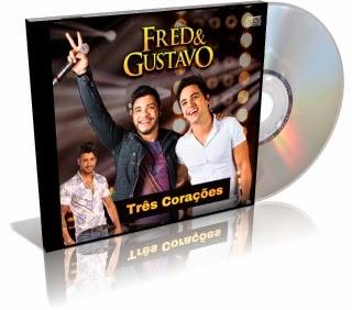 Fred e Gustavo – Três Corações (Part. Gusttavo Lima)