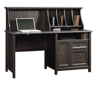things em says organization thursday 5 writing desks under 100. Black Bedroom Furniture Sets. Home Design Ideas