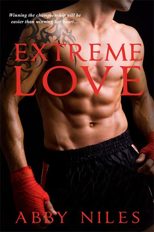 Extreme Love by Abby Niles