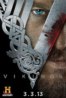 COMPLETED : Enter Our #Vikings Signed Poster Giveaway
