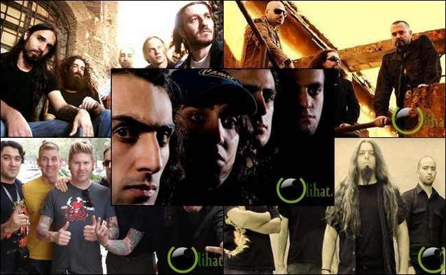 5 Band Metal Beragama Islam yang paling Terkenal di Dunia