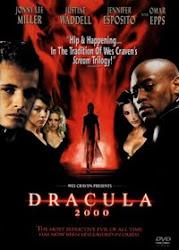 Baixar Filme Drácula 2000 (Dual Audio)
