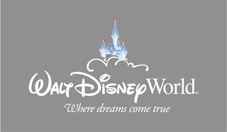 Walt Disney World Logo