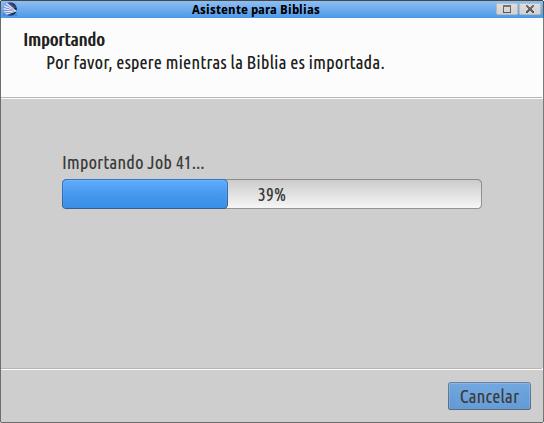 Proyecto facilitar el software libre en el ecuador biblias reina