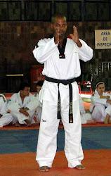 CAMPEONATO MINEIRO DE TAEKWONDO 2012