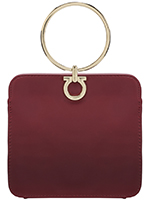 Bag Bordeaux Color