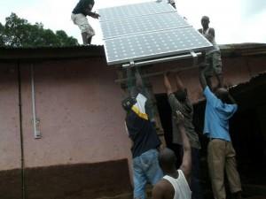 panel solar