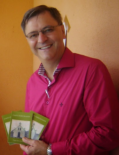 Padre Elcio Alberton