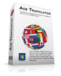 برنامج Ace Translator 9.5.1.690 كاملا