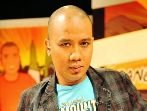 Mohd Faizal Ismail, FBI letak jawatan sebagai penyampai radio Hot FM