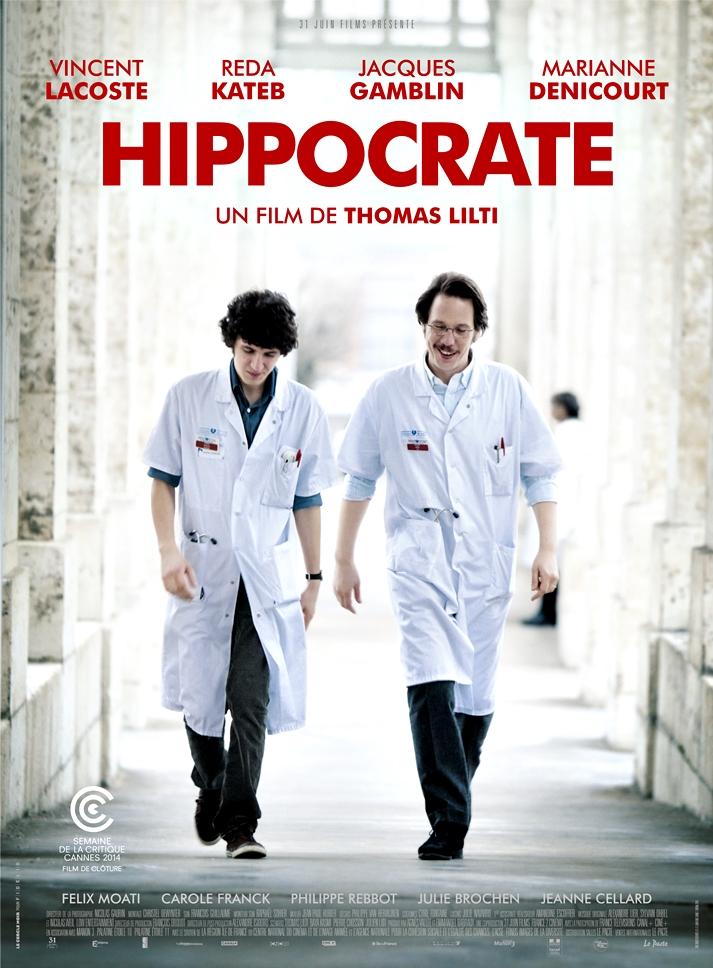 Póster: Hipócrates