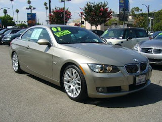 Pre Owned BMW
