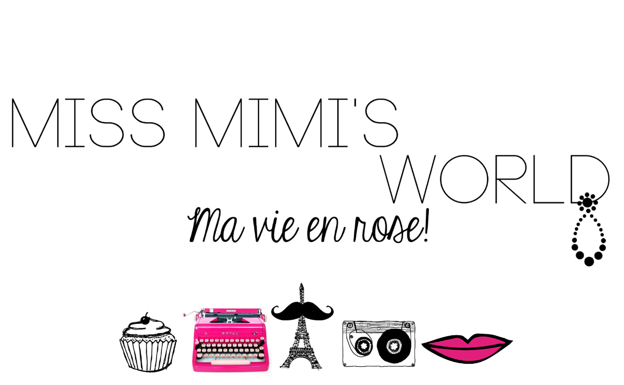 Miss Mimi's World