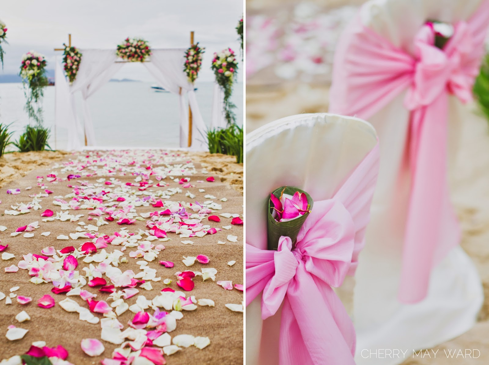 Cherry May Ward, Koh Samui Wedding Photographer: [wedding] Ashling + ...