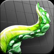 123D Creature icon